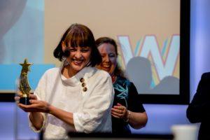 WonderTech Summit Awards