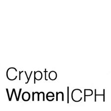 Crypto Women CPH logo