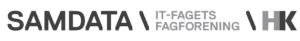 Samdata logo