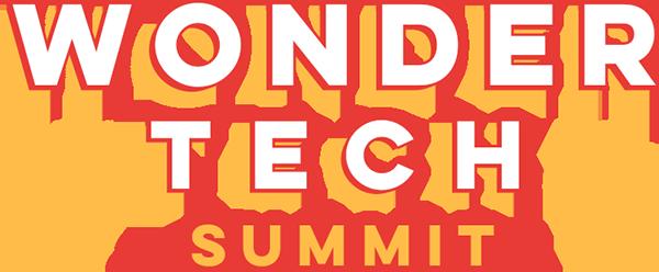 WonderTech Summit logo