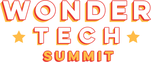 WonderTech Summit logo