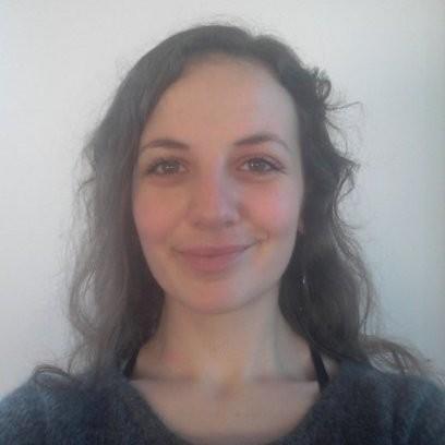 Portrait of Ann Fonseca Jørgensen