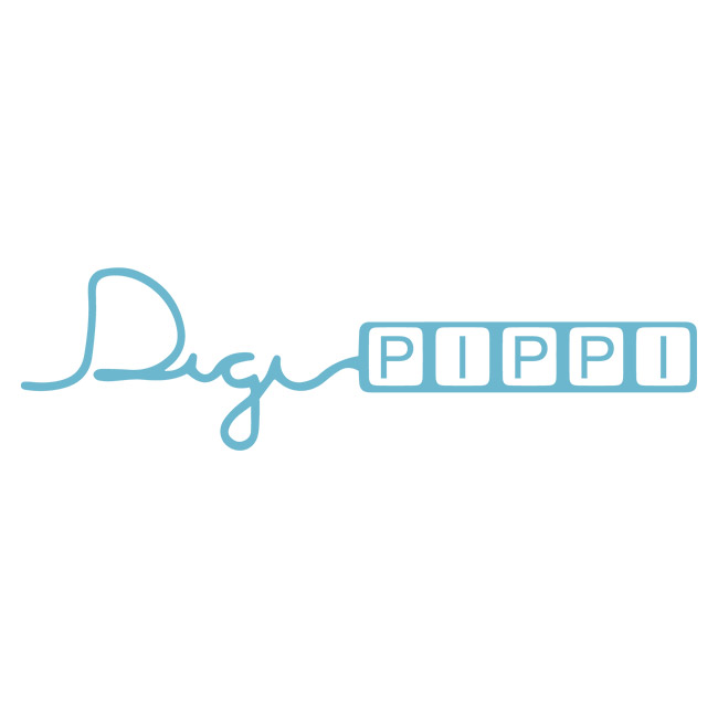 Logo of DigiPippi