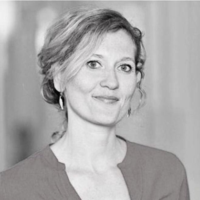 Portrait of Lise Andersen Alstrup