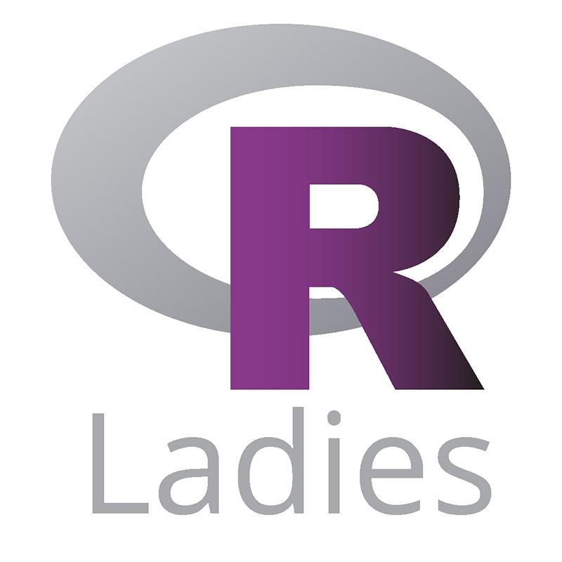 Logo Rladies
