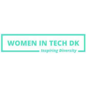 Women in Tech Denmark logo
