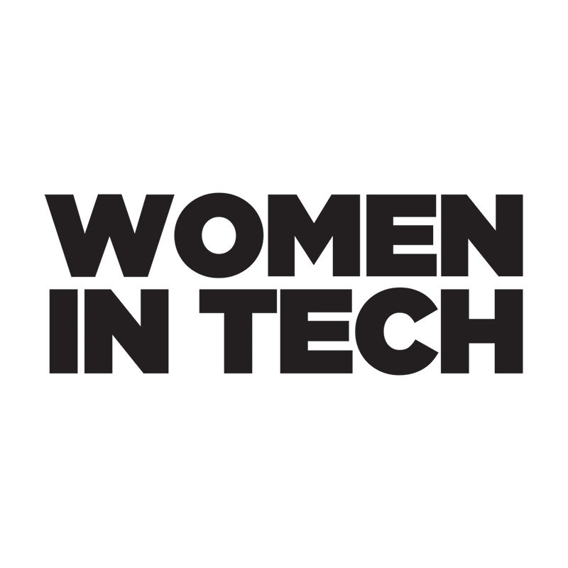 Women in tech Sweden logo