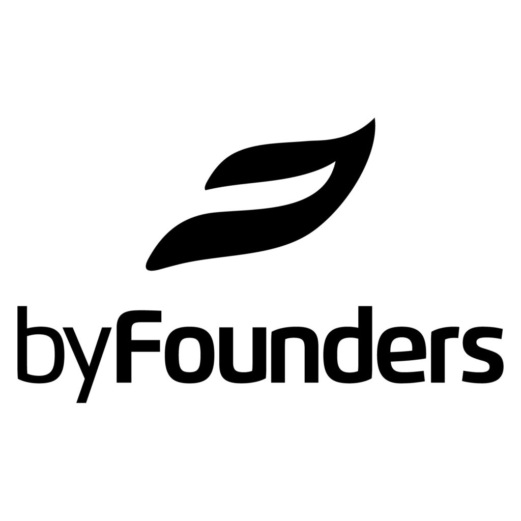 Logo of byfounders