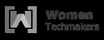 Women Techmakers logo